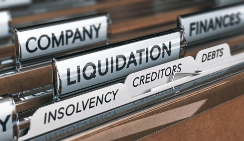 What Happens If A Company Cannot Pay Its Debts?